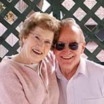 Testimonials Carl and Eva Daniels